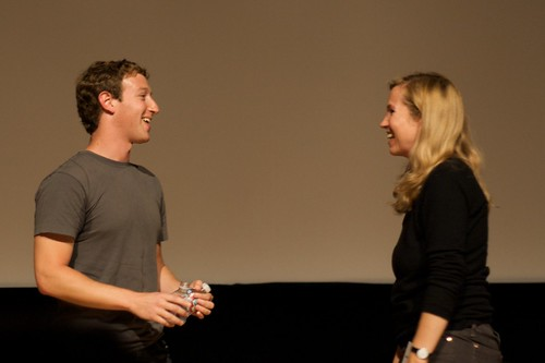 Mark Zuckerberg Wikipedia: Mark Zuckerberg