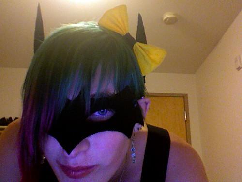 Mask+ears