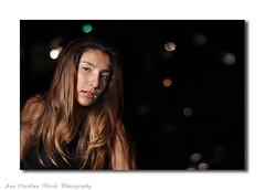 Right Light (Ana Souza) Tags: portrait me night self bokeh project365 365days
