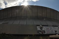 UH @ Tulane 01 (kainam13) Tags: football uh universityofhouston superdome