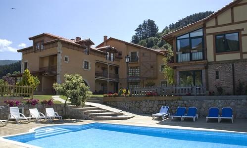 Alquiler de una propiedad en España