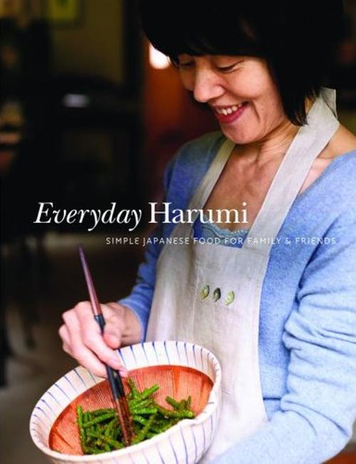 :: Winner of Everyday Harumi Cookbook Competition!