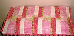QUILTING PATCHWORK (Quiltingmania) Tags: mexico navidad quilt quilting patchwork cama bedding espaol manualidades colcha acolchado quiltingmania
