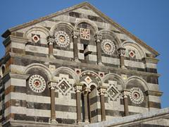 basilica di saccargia (Jacobine) Tags: sardegna sardinie sardigna basilicadisaccargia
