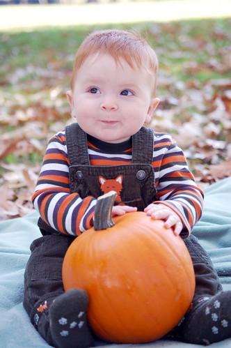 Baby Tommy Nov. 2009 034