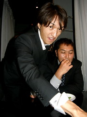 birthday boy TANAKA Yutaka #8880