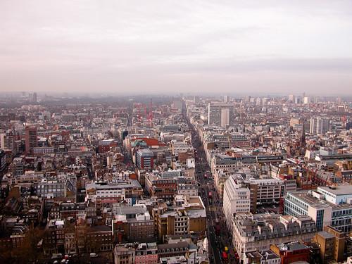 Above London V