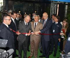 Inaugurato a Catania il Salone dell'Ict, secondo evento nazionale del settore