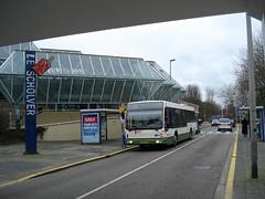 Rotterdam RET 803 (Bou46) Tags: bus buses 30 rotterdam ret 803 capelle denoudsten lijn30 denoudstenalliancecity bfbp05