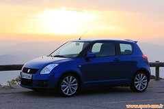 sport cars suzuki swift sport edition 22