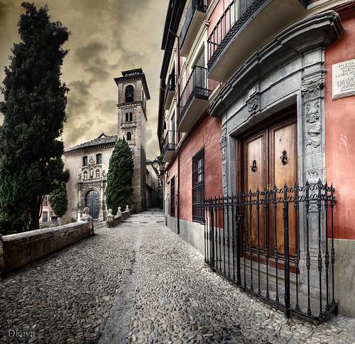 La calle