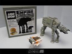 legowow_atat_13 (LEGOWOW) Tags: star lego atat microscale