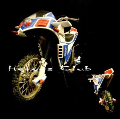 Kamen Rider V3 1:6 Hurricane Bike