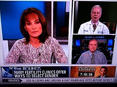MSNBC scroll 12/1/09