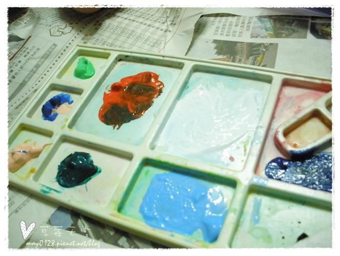 20091113_5在家畫畫.JPG