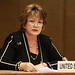 Ellen Tauscher, Under Secretary for Arms Control and International Security