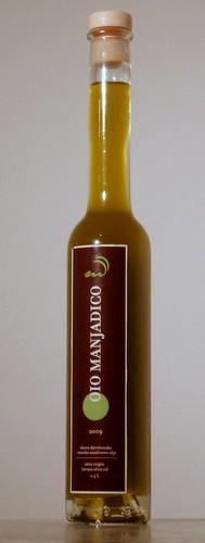 Oio Manjadico 0.5 L bottle