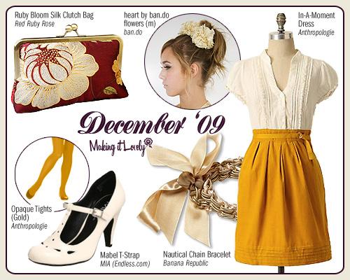 Style: December '09