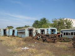 Carros passageiros em Aquidauana-MS por Adonai Arruda Filho