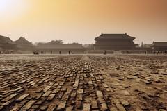 forbidden city #4/5 (guen-k) Tags: china beijing finepixs2pro
