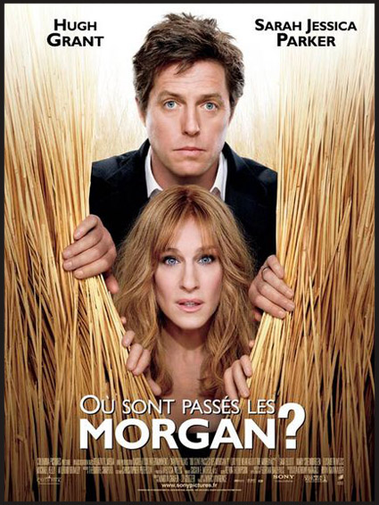 Bossy's Absolutely No Spoiler Movie Review: Did You Hear About The Morgans?