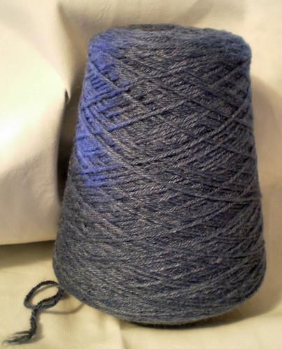 Zephyr DK blueberry