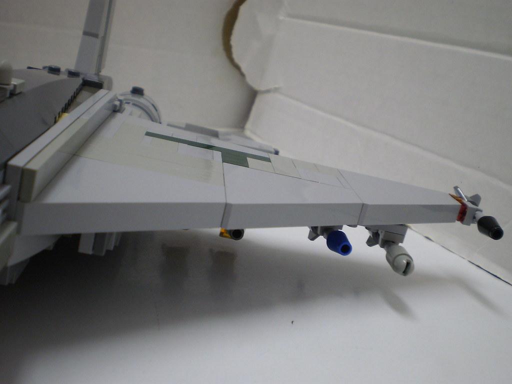F-37 Left Wing