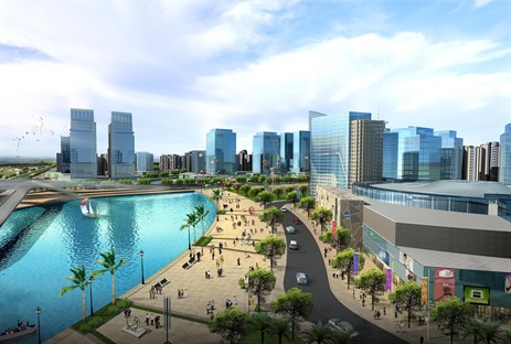 Sembcorp Breaks Ground For Fourth Vietnam Singapore Industrial Park