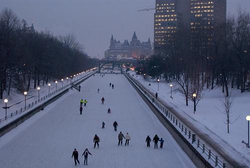 Canal Skating Jan15-6