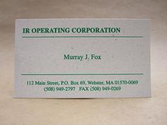 IMG_3483IR Operating Coporation, Mass., 2003