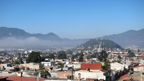 IMG_0124: Overview of San Cristobal