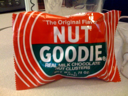 nut goodie