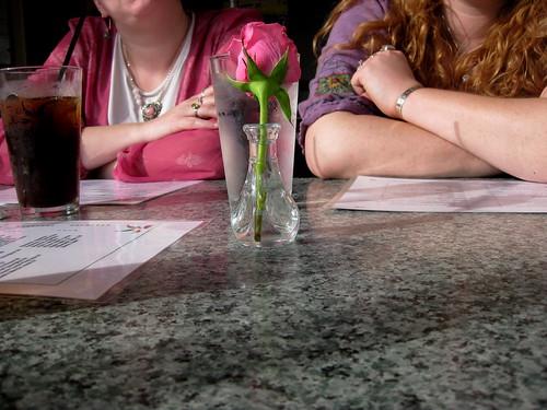Graeme's Cam:  Jenn and Sarah