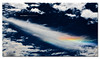 Rainbow Spaceship ([ Kane ]) Tags: sky color colour weather clouds rainbow day halo australia brisbane qld queensland kane sundog sundogs gledhill 50d wipsyclouds kanegledhill wwwhumanhabitscomau kanegledhillphotography