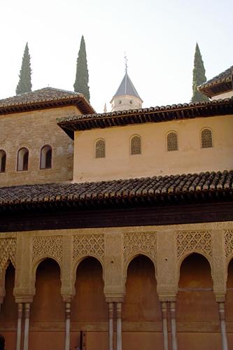 alhambra-besuchen