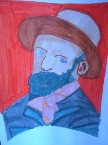 Renoir with Markers