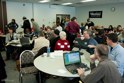 Podcamp Western Mass 2010