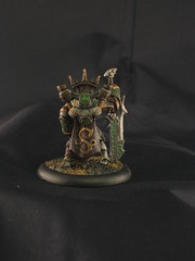 Goreshade1 Back (jonconcarne) Tags: warmachine cryx goreshade1