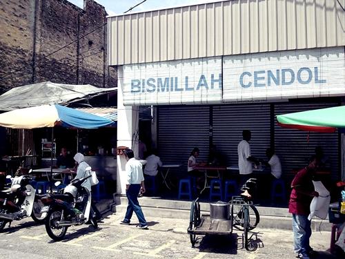 Bismillah Cendol2