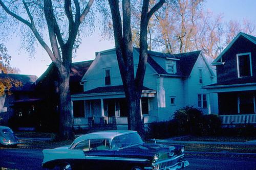 house vw volkswagen apartment indiana elmwood fortwayne käfer 1963