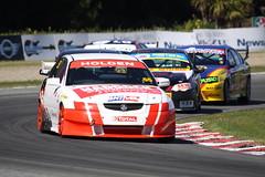 398 R18 Holden Commodore (Orr) (southspeed) Tags: championship nz premier v8 motorsport 2010 invercargill teretonga bnt nzv8 crc200 bntv8schampionship