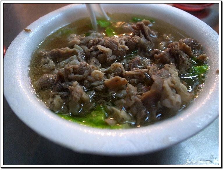阿灶伯羊肉 (9)