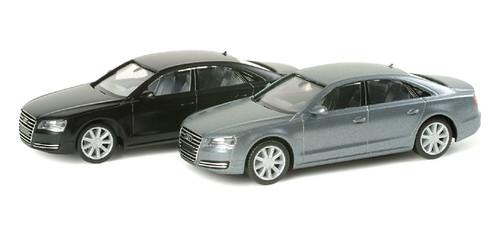 Herpa Audi A8 2010