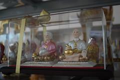 ตุ๊กตาคุณตาคุณยายสำหรับศาลเจ้าที่จากร้านคลองตันklongton.com-2