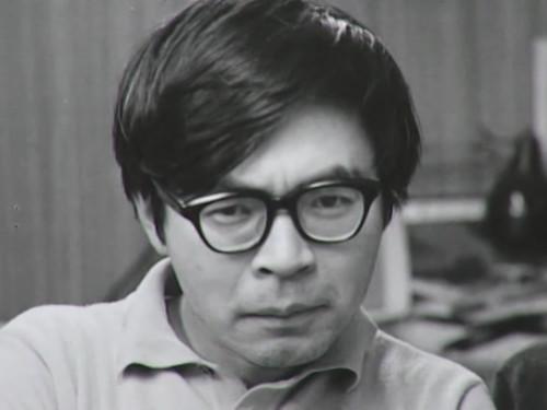 宮崎駿,25歲左右〔Hayao Miyazaki,25-year-old〕