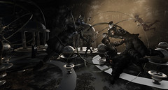 The Tales of Ruysch (Elif Ayiter/Alpha Auer/..../) Tags: life pose render avatar historic sl secondlife immersive second ornate tale genre narrative rococo metaverse virtualworld immersed virtualenvironment rachelruysch alphaauer xiamaraugajin graphofullstop alphofullstop friggragu syncretiokanya syncretiakenin