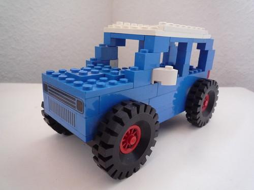Lego Countryman