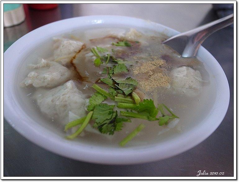 延平市場 旗魚羹 (1)