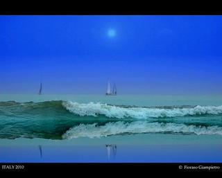 il mare d'inverno.....