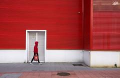 Red (chalo84) Tags: red color colour rojo media market gorria markt mediamarkt gonzalo iza chroma chromo kolore chromography chalo84 gonzaloiza chromografia wwwgonzaloizacom